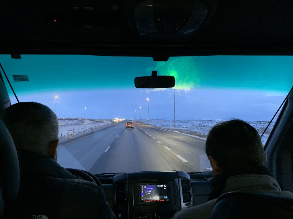 FahrtVomFlughafen