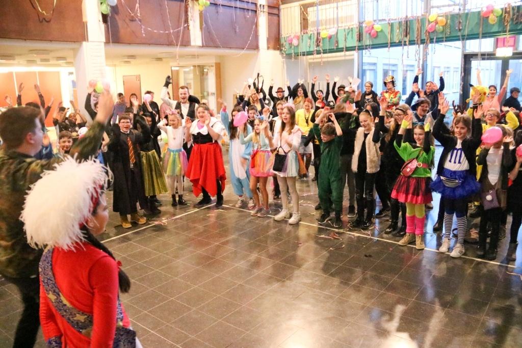 Karneval SGS Stolberg